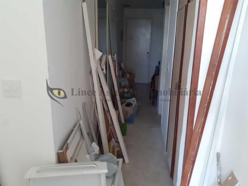 corredor  - Sala Comercial 38m² à venda Tijuca, Norte,Rio de Janeiro - R$ 210.000 - TASL00104 - 8