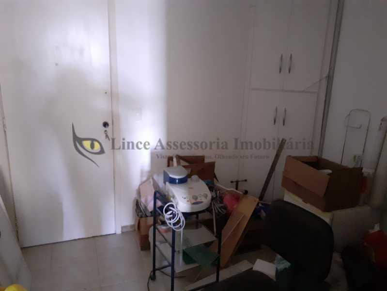 saleta - Sala Comercial 38m² à venda Tijuca, Norte,Rio de Janeiro - R$ 210.000 - TASL00104 - 11
