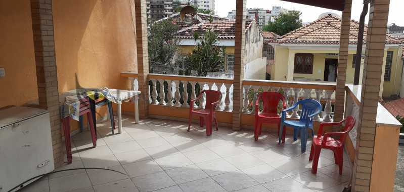 20210301_092427 - Casa 3 quartos à venda Méier, Norte,Rio de Janeiro - R$ 1.000.000 - TACA30123 - 4