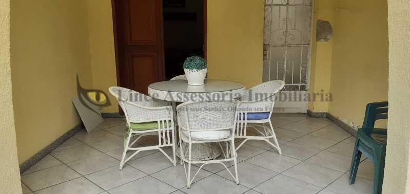 02 VARANDA 1 - Casa 4 quartos à venda Méier, Norte,Rio de Janeiro - R$ 1.000.000 - TACA40078 - 3