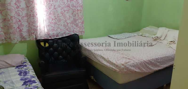06 QUARTO 2 - Casa 4 quartos à venda Méier, Norte,Rio de Janeiro - R$ 1.000.000 - TACA40078 - 7