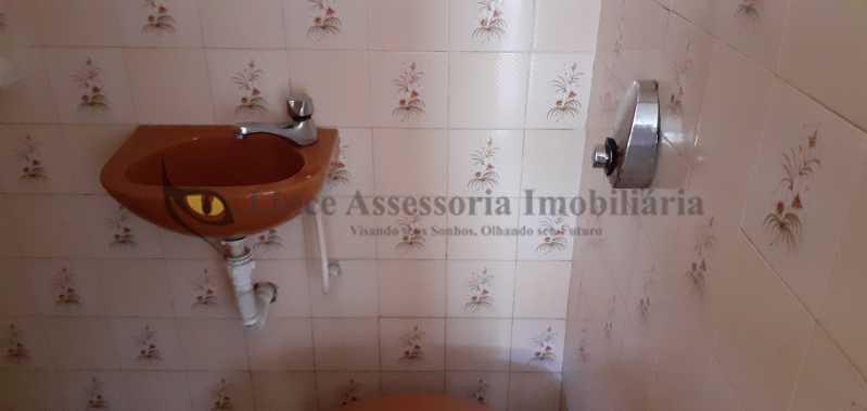 09 BANHEIRO DE SERVIÇO 1 - Casa 4 quartos à venda Méier, Norte,Rio de Janeiro - R$ 1.000.000 - TACA40078 - 10