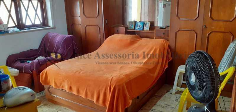 10 QUARTO SUÍTE 1 - Casa 4 quartos à venda Méier, Norte,Rio de Janeiro - R$ 1.000.000 - TACA40078 - 11
