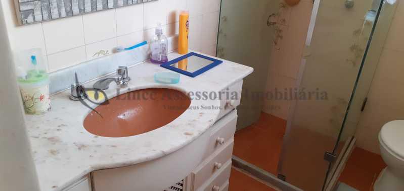 12 BANHEIRO SUÍTE 1 - Casa 4 quartos à venda Méier, Norte,Rio de Janeiro - R$ 1.000.000 - TACA40078 - 13