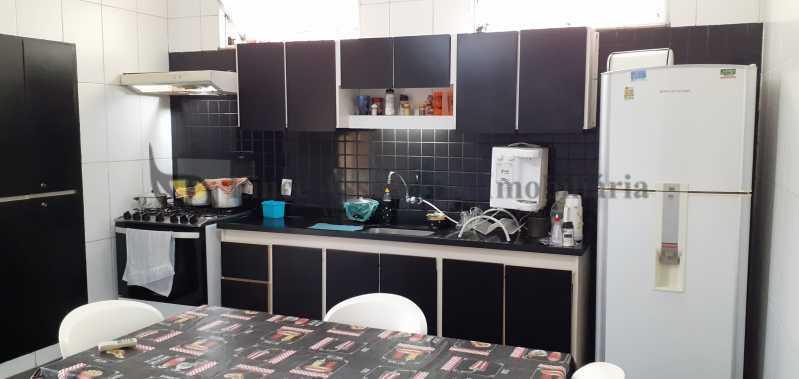 13 COZINHA 1 - Casa 4 quartos à venda Méier, Norte,Rio de Janeiro - R$ 1.000.000 - TACA40078 - 14