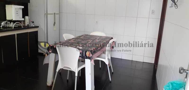 14 COZINHA 1.1 - Casa 4 quartos à venda Méier, Norte,Rio de Janeiro - R$ 1.000.000 - TACA40078 - 15