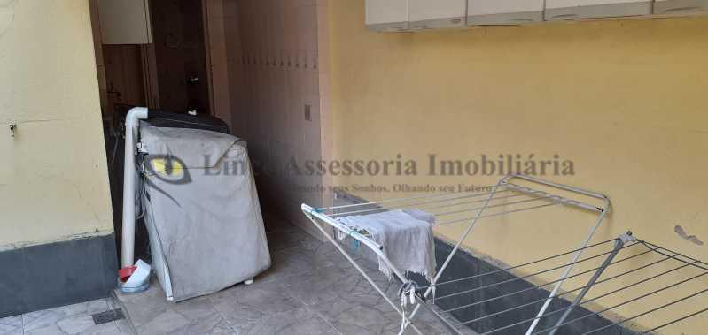 15 LAVANDERIA 1 - Casa 4 quartos à venda Méier, Norte,Rio de Janeiro - R$ 1.000.000 - TACA40078 - 16