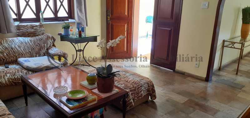 22 SALA DE ESTAR 1.1 - Casa 4 quartos à venda Méier, Norte,Rio de Janeiro - R$ 1.000.000 - TACA40078 - 23