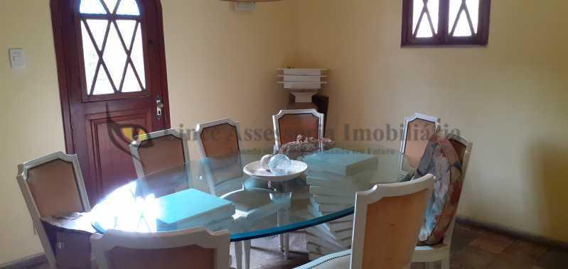23 SALA DE JANTAR 1 - Casa 4 quartos à venda Méier, Norte,Rio de Janeiro - R$ 1.000.000 - TACA40078 - 24