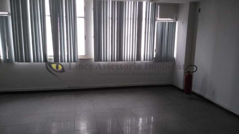 02 - Sala Comercial 50m² à venda Centro,RJ - R$ 250.000 - TASL00105 - 4