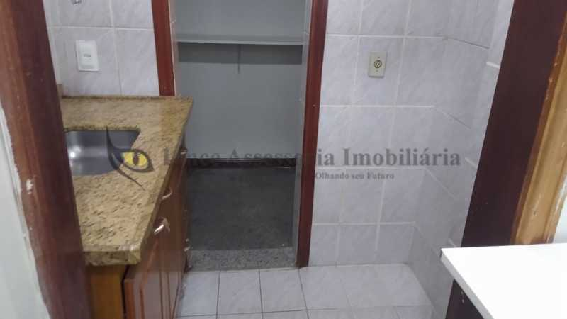 07 - Sala Comercial 50m² à venda Centro,RJ - R$ 250.000 - TASL00105 - 7