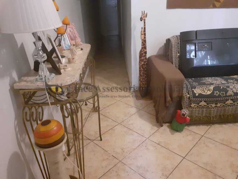 sala1.1 - Apartamento 2 quartos à venda Rio Comprido, Norte,Rio de Janeiro - R$ 340.000 - TAAP22512 - 1