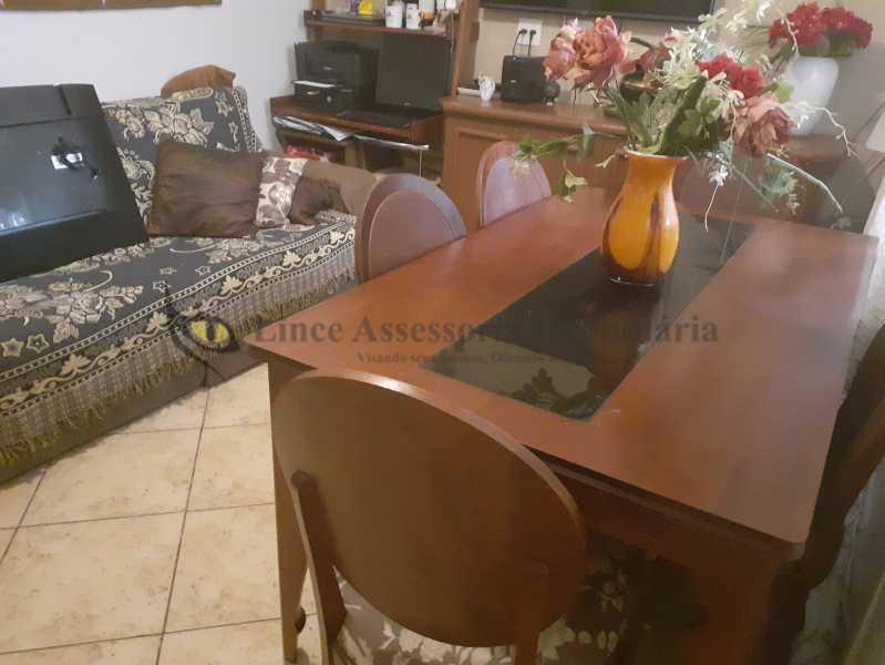 sala1.2 - Apartamento 2 quartos à venda Rio Comprido, Norte,Rio de Janeiro - R$ 340.000 - TAAP22512 - 3