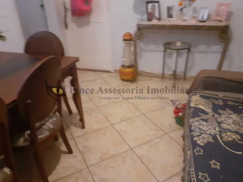 sala1.3 - Apartamento 2 quartos à venda Rio Comprido, Norte,Rio de Janeiro - R$ 340.000 - TAAP22512 - 4