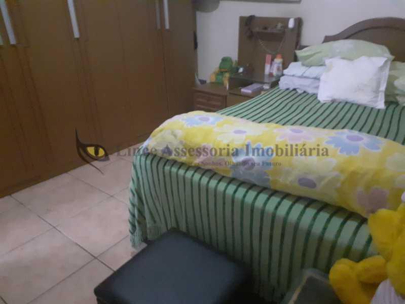 suite1.2 - Apartamento 2 quartos à venda Rio Comprido, Norte,Rio de Janeiro - R$ 340.000 - TAAP22512 - 6