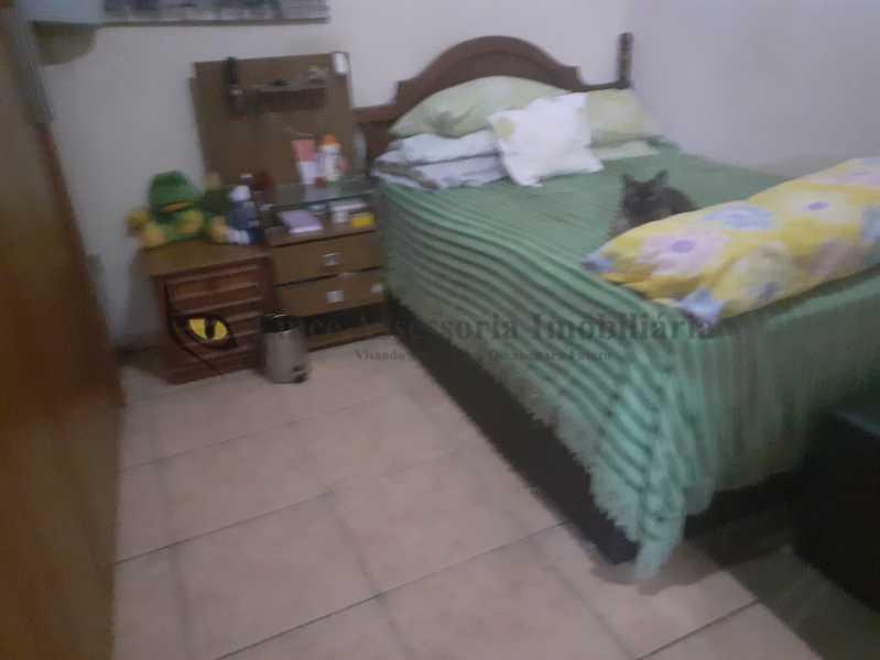 suite1.4 - Apartamento 2 quartos à venda Rio Comprido, Norte,Rio de Janeiro - R$ 340.000 - TAAP22512 - 8