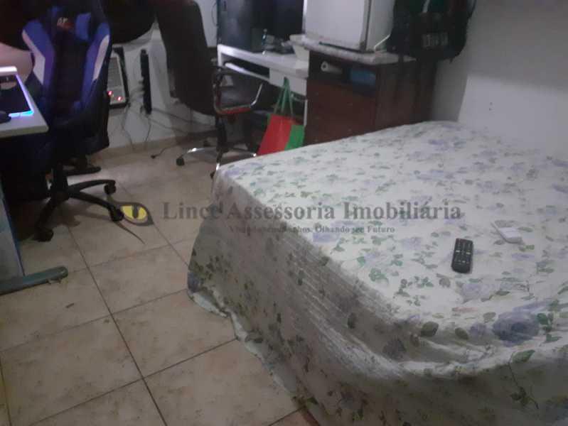 quarto1.1 - Apartamento 2 quartos à venda Rio Comprido, Norte,Rio de Janeiro - R$ 340.000 - TAAP22512 - 9