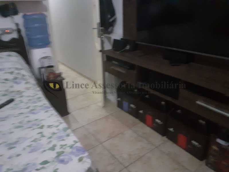 quarto1.2 - Apartamento 2 quartos à venda Rio Comprido, Norte,Rio de Janeiro - R$ 340.000 - TAAP22512 - 10