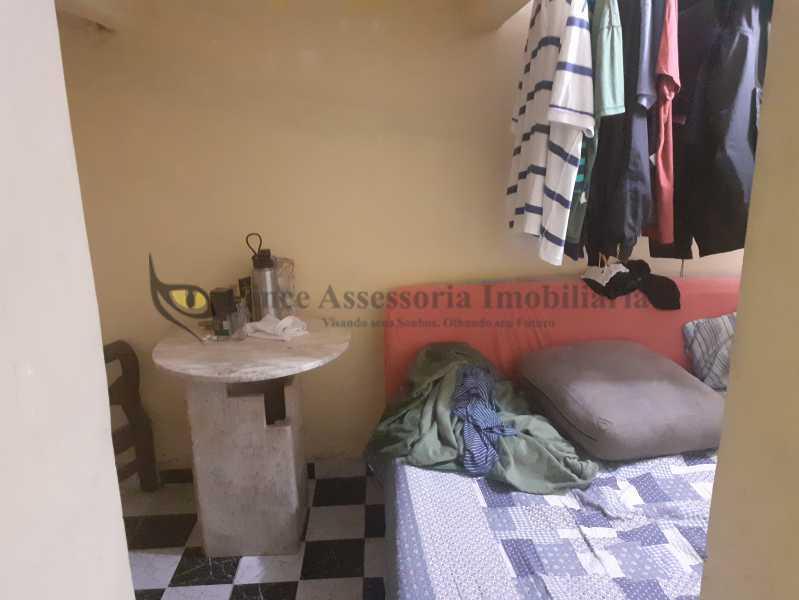 quarto anexo - Apartamento 2 quartos à venda Rio Comprido, Norte,Rio de Janeiro - R$ 340.000 - TAAP22512 - 26