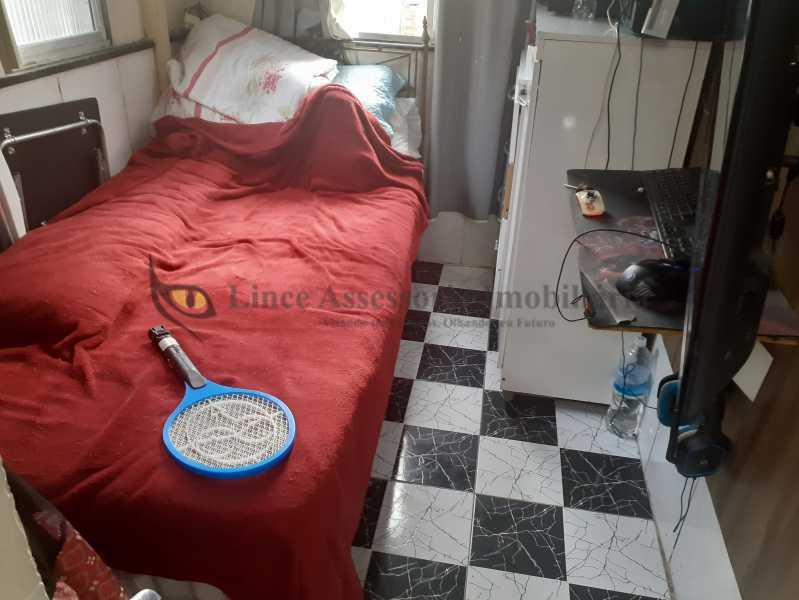 quarto revertido - Apartamento 2 quartos à venda Rio Comprido, Norte,Rio de Janeiro - R$ 340.000 - TAAP22512 - 12