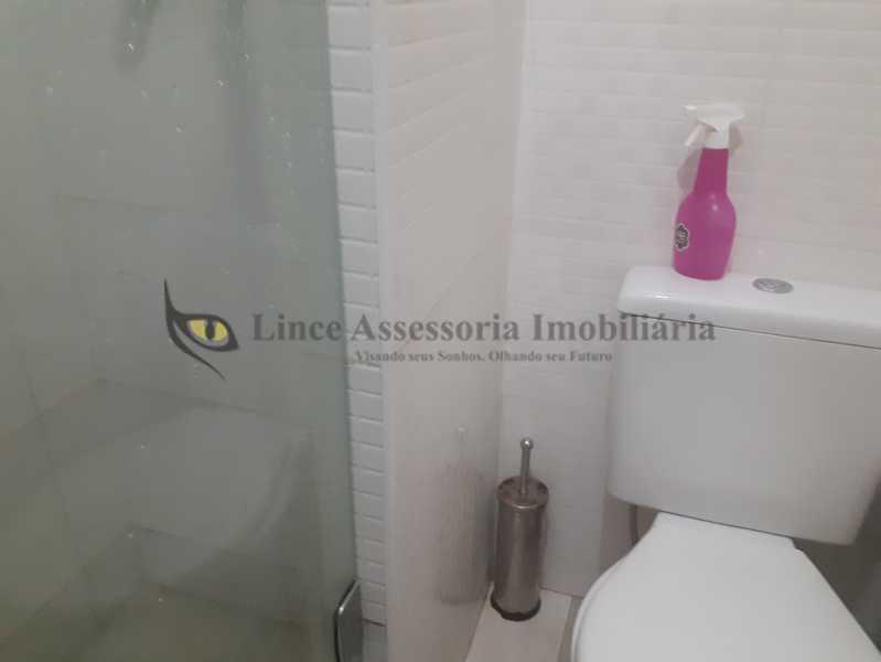 banheiros ocial - Apartamento 2 quartos à venda Rio Comprido, Norte,Rio de Janeiro - R$ 340.000 - TAAP22512 - 13