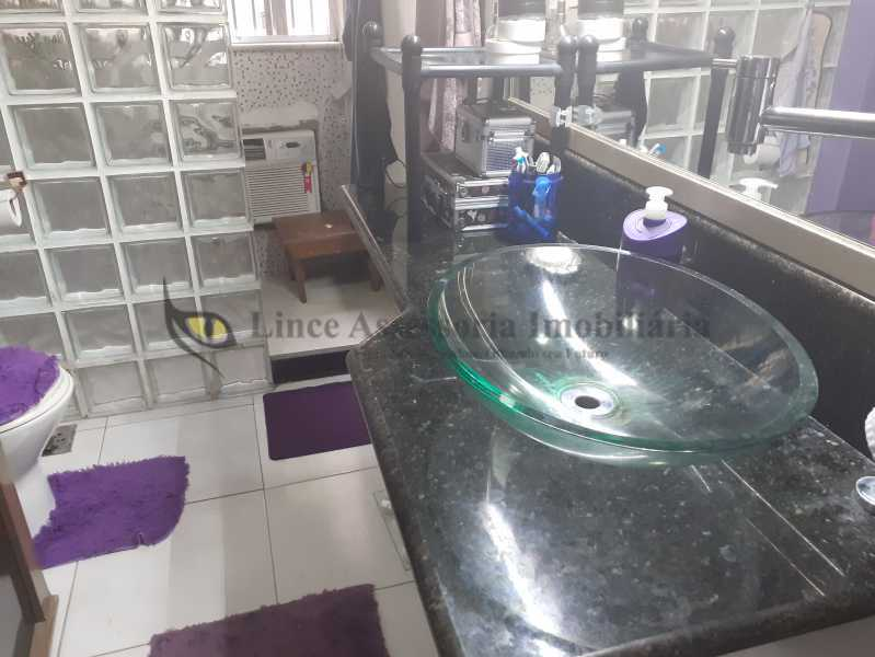 banheiro  suite - Apartamento 2 quartos à venda Rio Comprido, Norte,Rio de Janeiro - R$ 340.000 - TAAP22512 - 14