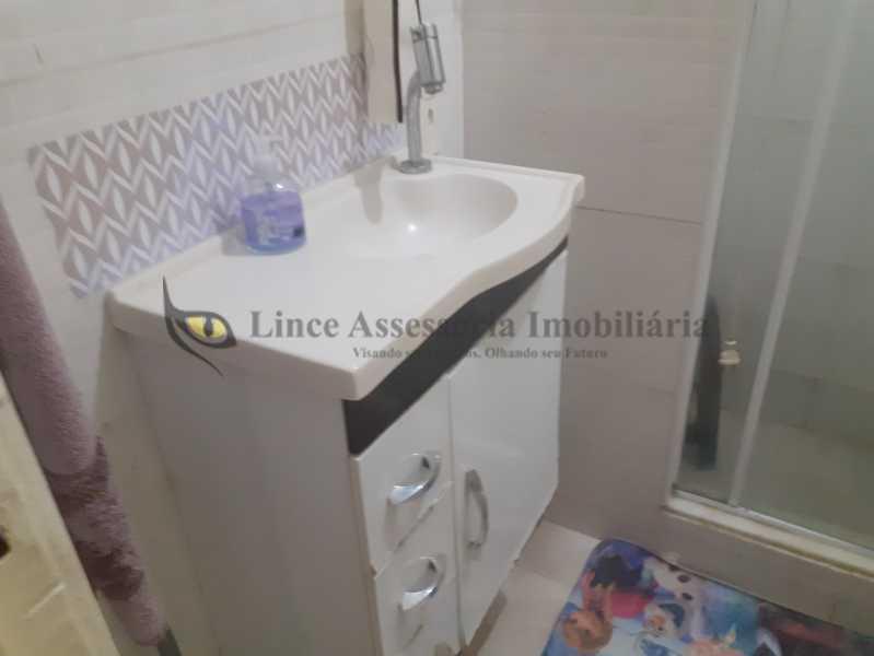 banheiro suite1.1 - Apartamento 2 quartos à venda Rio Comprido, Norte,Rio de Janeiro - R$ 340.000 - TAAP22512 - 15