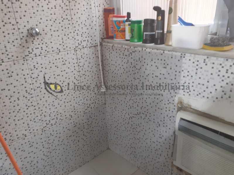 banheiro suite1.2 - Apartamento 2 quartos à venda Rio Comprido, Norte,Rio de Janeiro - R$ 340.000 - TAAP22512 - 16