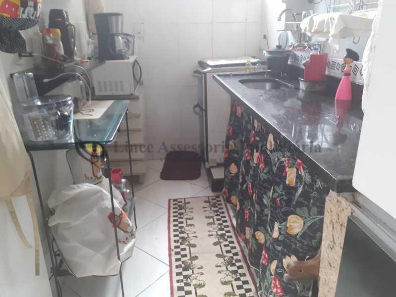 cozinha1.1 - Apartamento 2 quartos à venda Rio Comprido, Norte,Rio de Janeiro - R$ 340.000 - TAAP22512 - 19