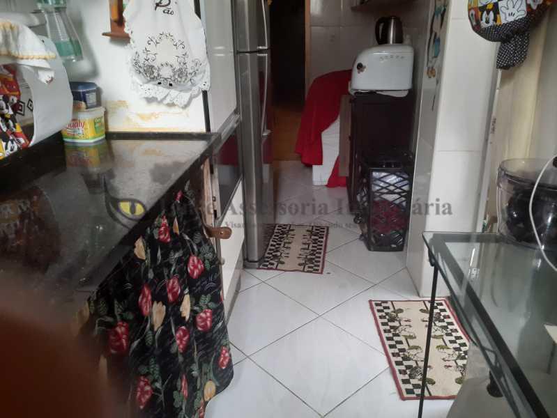 cozinha1.2 - Apartamento 2 quartos à venda Rio Comprido, Norte,Rio de Janeiro - R$ 340.000 - TAAP22512 - 20