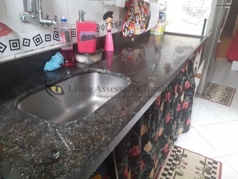 cozinha1.3 - Apartamento 2 quartos à venda Rio Comprido, Norte,Rio de Janeiro - R$ 340.000 - TAAP22512 - 21