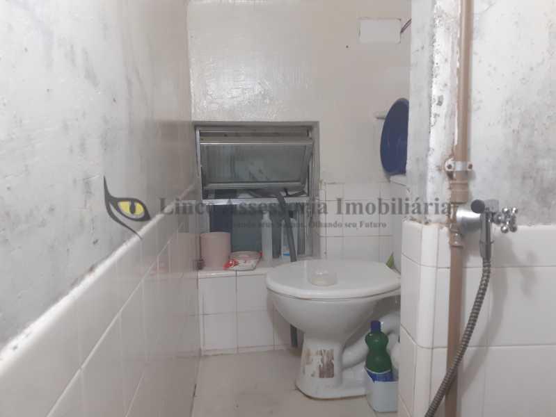 banheiro anexo - Apartamento 2 quartos à venda Rio Comprido, Norte,Rio de Janeiro - R$ 340.000 - TAAP22512 - 27