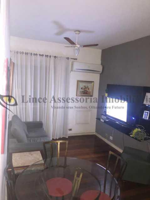 3 - Apartamento 1 quarto à venda Grajaú, Norte,Rio de Janeiro - R$ 370.000 - TAAP10499 - 4