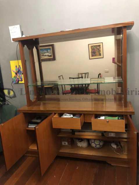 4 - Apartamento 1 quarto à venda Grajaú, Norte,Rio de Janeiro - R$ 370.000 - TAAP10499 - 5