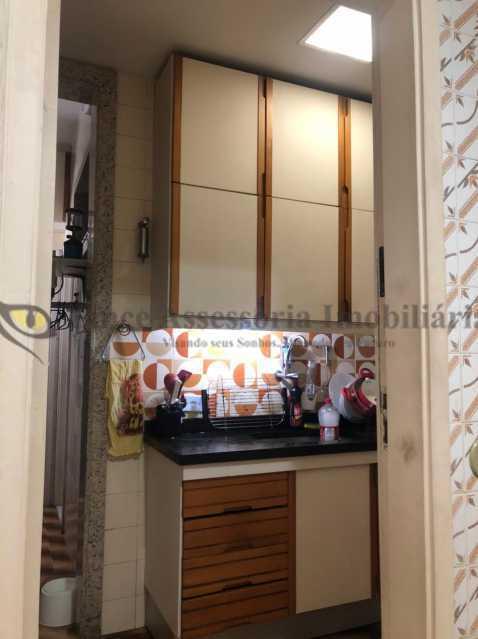 10 - Apartamento 1 quarto à venda Grajaú, Norte,Rio de Janeiro - R$ 370.000 - TAAP10499 - 11