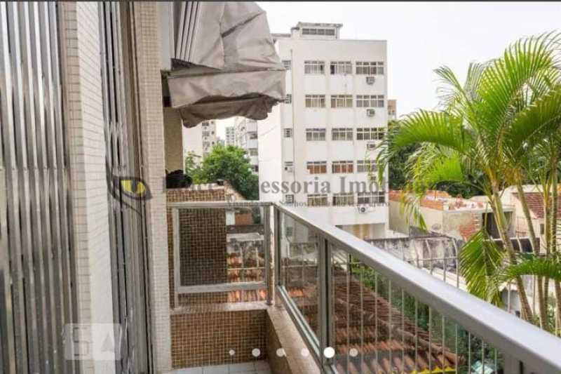 1 - Apartamento 1 quarto à venda Grajaú, Norte,Rio de Janeiro - R$ 370.000 - TAAP10499 - 1
