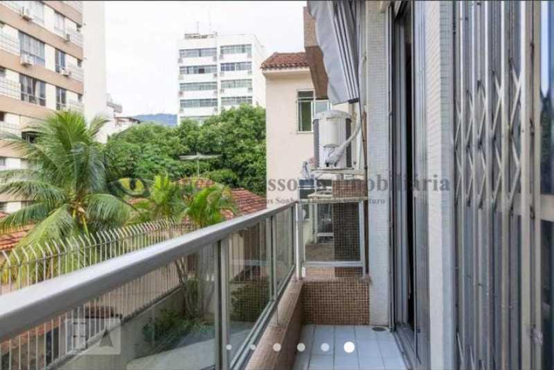 2 - Apartamento 1 quarto à venda Grajaú, Norte,Rio de Janeiro - R$ 370.000 - TAAP10499 - 3