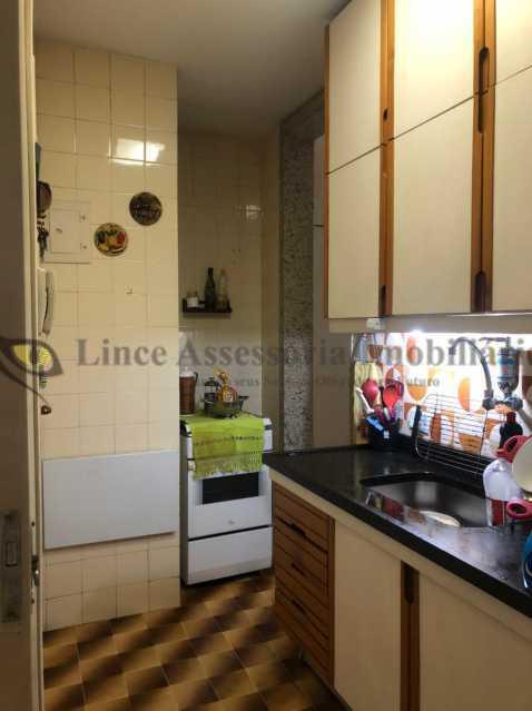 15 - Apartamento 1 quarto à venda Grajaú, Norte,Rio de Janeiro - R$ 370.000 - TAAP10499 - 16