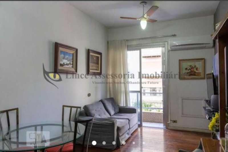 6 - Apartamento 1 quarto à venda Grajaú, Norte,Rio de Janeiro - R$ 370.000 - TAAP10499 - 7