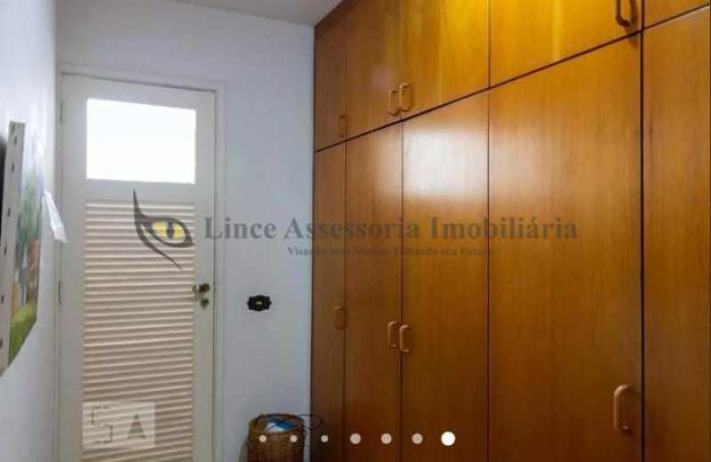 9 - Apartamento 1 quarto à venda Grajaú, Norte,Rio de Janeiro - R$ 370.000 - TAAP10499 - 10
