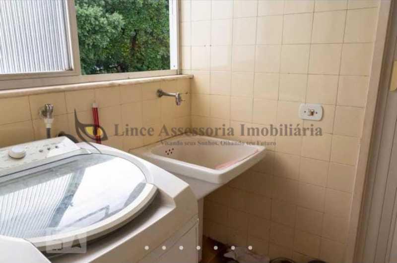 18 - Apartamento 1 quarto à venda Grajaú, Norte,Rio de Janeiro - R$ 370.000 - TAAP10499 - 19
