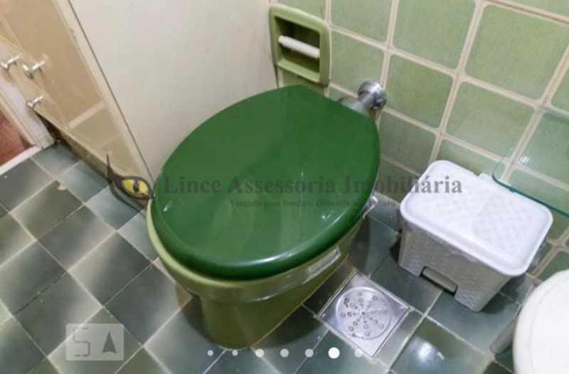 13 - Apartamento 1 quarto à venda Grajaú, Norte,Rio de Janeiro - R$ 370.000 - TAAP10499 - 14