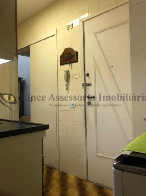 21 - Apartamento 1 quarto à venda Grajaú, Norte,Rio de Janeiro - R$ 370.000 - TAAP10499 - 22