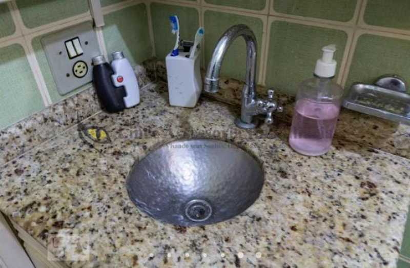 14 - Apartamento 1 quarto à venda Grajaú, Norte,Rio de Janeiro - R$ 370.000 - TAAP10499 - 15
