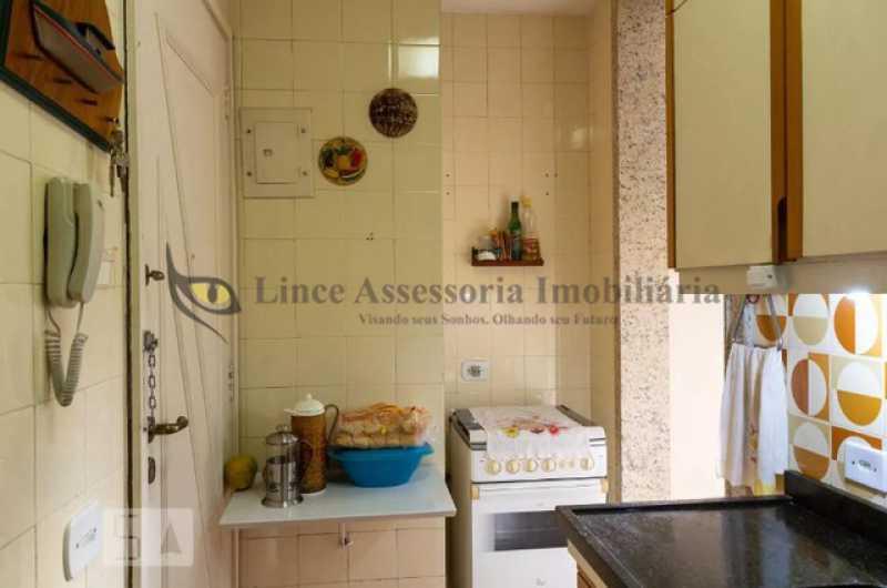 19 - Apartamento 1 quarto à venda Grajaú, Norte,Rio de Janeiro - R$ 370.000 - TAAP10499 - 20