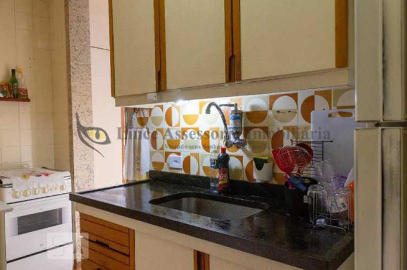 16 - Apartamento 1 quarto à venda Grajaú, Norte,Rio de Janeiro - R$ 370.000 - TAAP10499 - 17