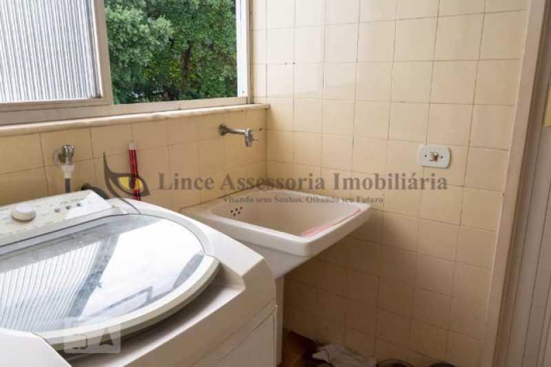 20 - Apartamento 1 quarto à venda Grajaú, Norte,Rio de Janeiro - R$ 370.000 - TAAP10499 - 21