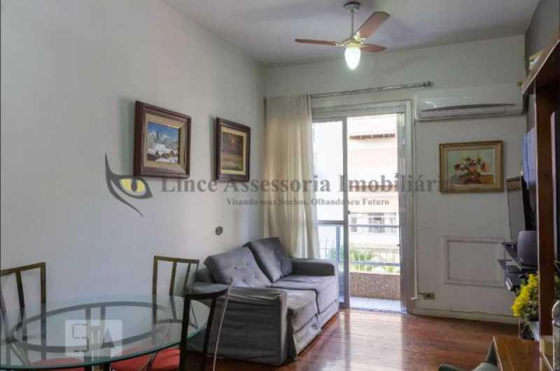7 - Apartamento 1 quarto à venda Grajaú, Norte,Rio de Janeiro - R$ 370.000 - TAAP10499 - 8