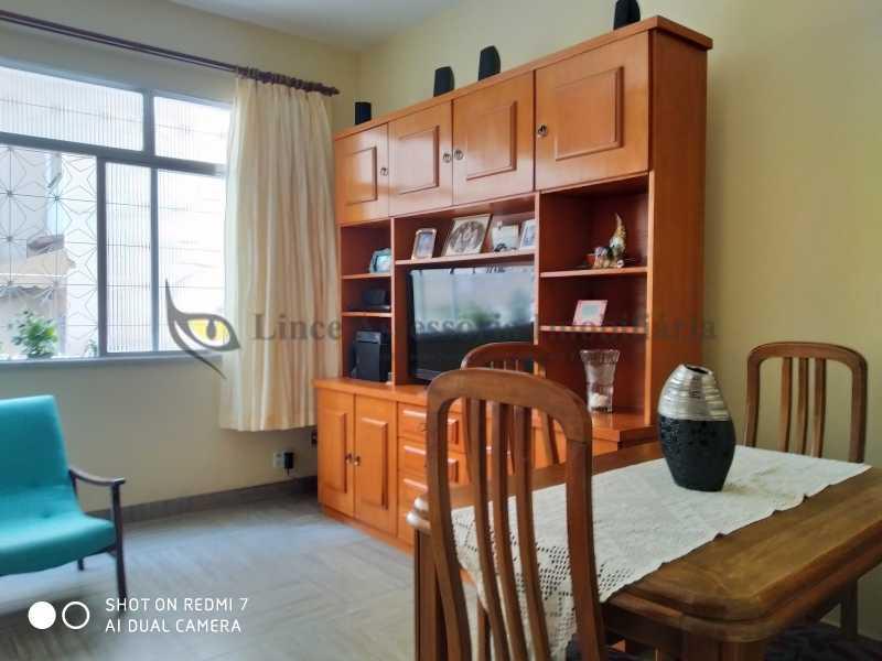 Sala - Apartamento 2 quartos à venda Catete, Sul,Rio de Janeiro - R$ 795.000 - TAAP22516 - 1