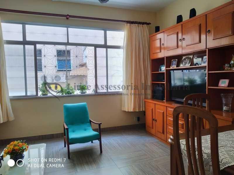 Sala - Apartamento 2 quartos à venda Catete, Sul,Rio de Janeiro - R$ 795.000 - TAAP22516 - 3